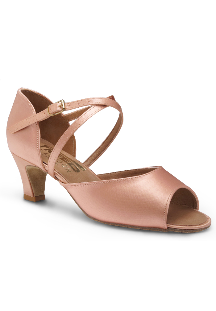 Freed of London Laura Latin Dance Shoes