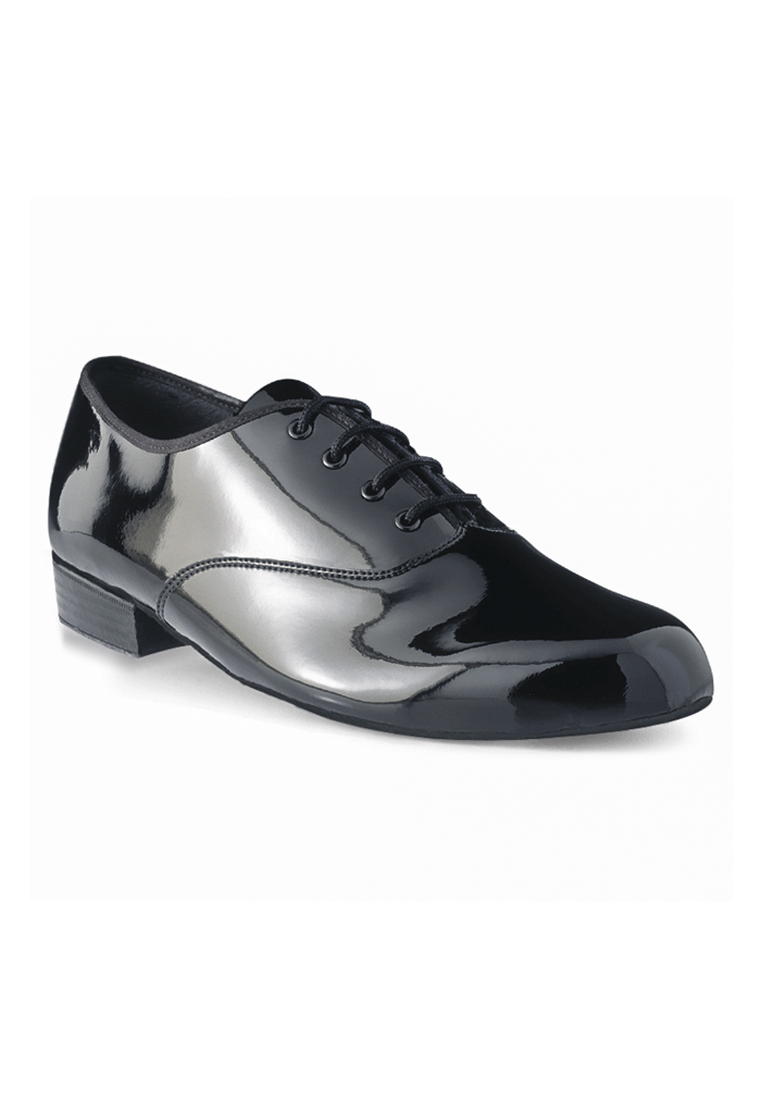 Freed of London Mens Ballroom Dance Shoes Modern MPB