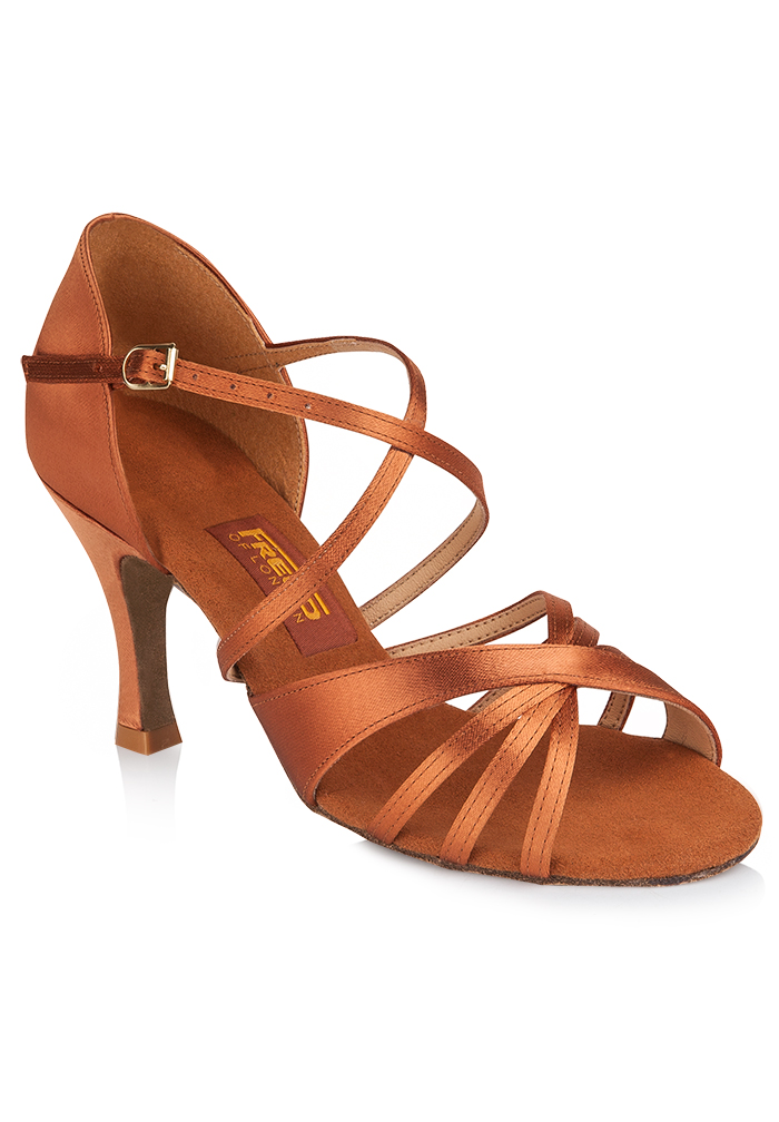 Freed of London Sylvia Latin Dance Shoes