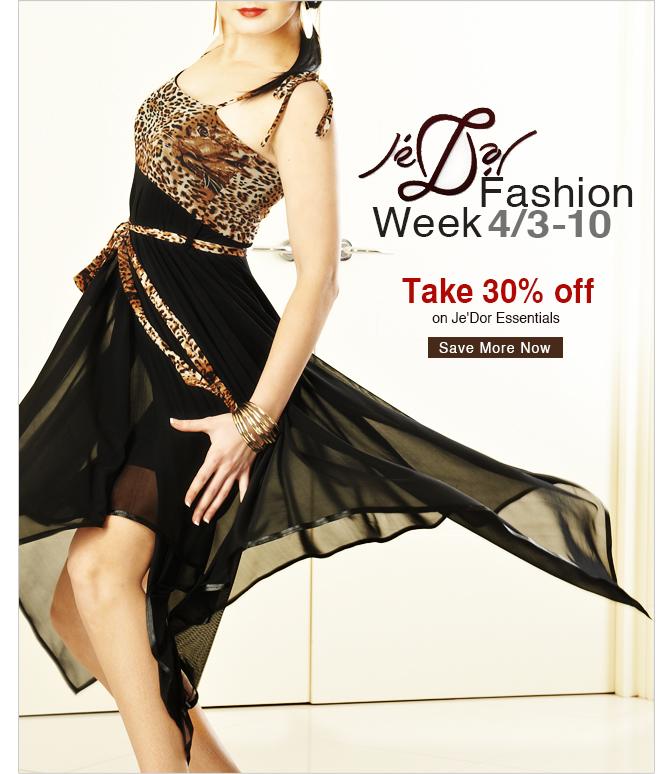 Dor fashion coupons