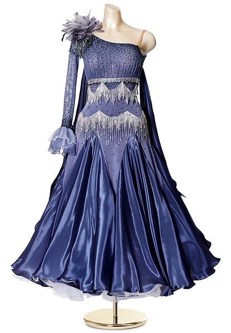 82d37a215 Ballroom/Smooth Dresses for Dance Competition - DanceShopper