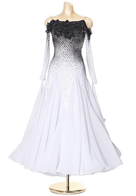 c16f9ac41be1 Ballroom/Smooth Dresses for Dance Competition - DanceShopper