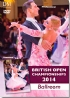 2014 Blackpool Dance Festival: The British Open Championships - Ballroom