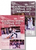 2015 Blackpool Dance Festival: The British Open Championships - Ballroom & Latin Set (2 DVDs)