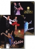 2017 The World Super Stars Dance Festival - Ballroom & Latin Set (2 DVD)