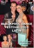 2018 Blackpool Dance Festival DVD / Professional & Amateur Latin (2DVD)