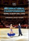 2018 International Championships DVD - Ballroom