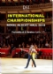 2018 International Championships DVD - Latin