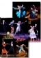 2018 The World Super Stars Dance Festival - Ballroom & Latin Set (2 DVD)