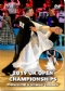 2019 UK Open Dance Championships DVD - Professional & Amateur Ballroom (2DVD)