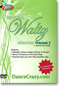A Step-by-Step Guide - Beginner's Waltz Vol. 2