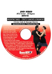Argentine Tango - Strictly Ganchos & Enganches DATCC143