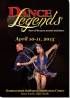 2015 Dance Legends (2 DVD)