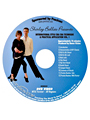International Style Cha Cha Technique & Practical Application Vol.1 DISSB333