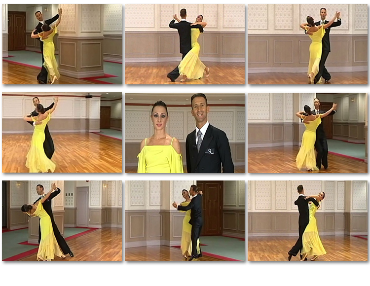 New Steps To Success Slow Foxtrot Aa on Box Step Dance Steps