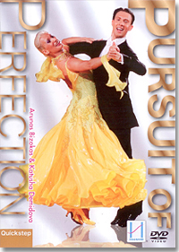 Pursuit of Perfection - Quickstep