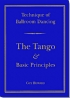 Technique Of Ballroom Dancing Tango(Book) 9023