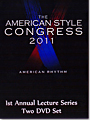 2011 The America Style Congress - America Rhythm(2 DVD)