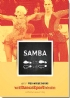 WDSF Technique Books - Samba (3rd Edition)