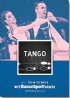 WDSF Technique Books - Tango (3rd Edition)