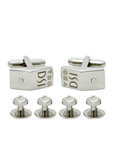 DSI Cufflink & Stud Box Set 4607