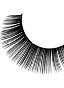 Natural Look - Black Deluxe Eyelashes 679