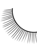 Natural Look - Black Deluxe Eyelashes 686
