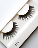 New Look Eyelashes 335 Black