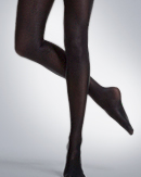 Tights - Danskin Ultra Shimmery Footed Tights