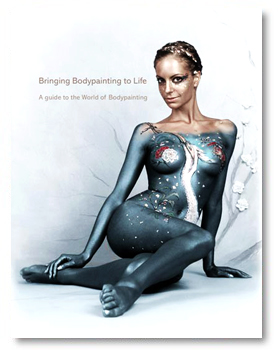 Bringing Bodypainting to Life 7026