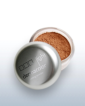 Dermacolor Light Setting Powder Nature 70570