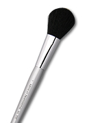 Kryolan Professional Powder Brush