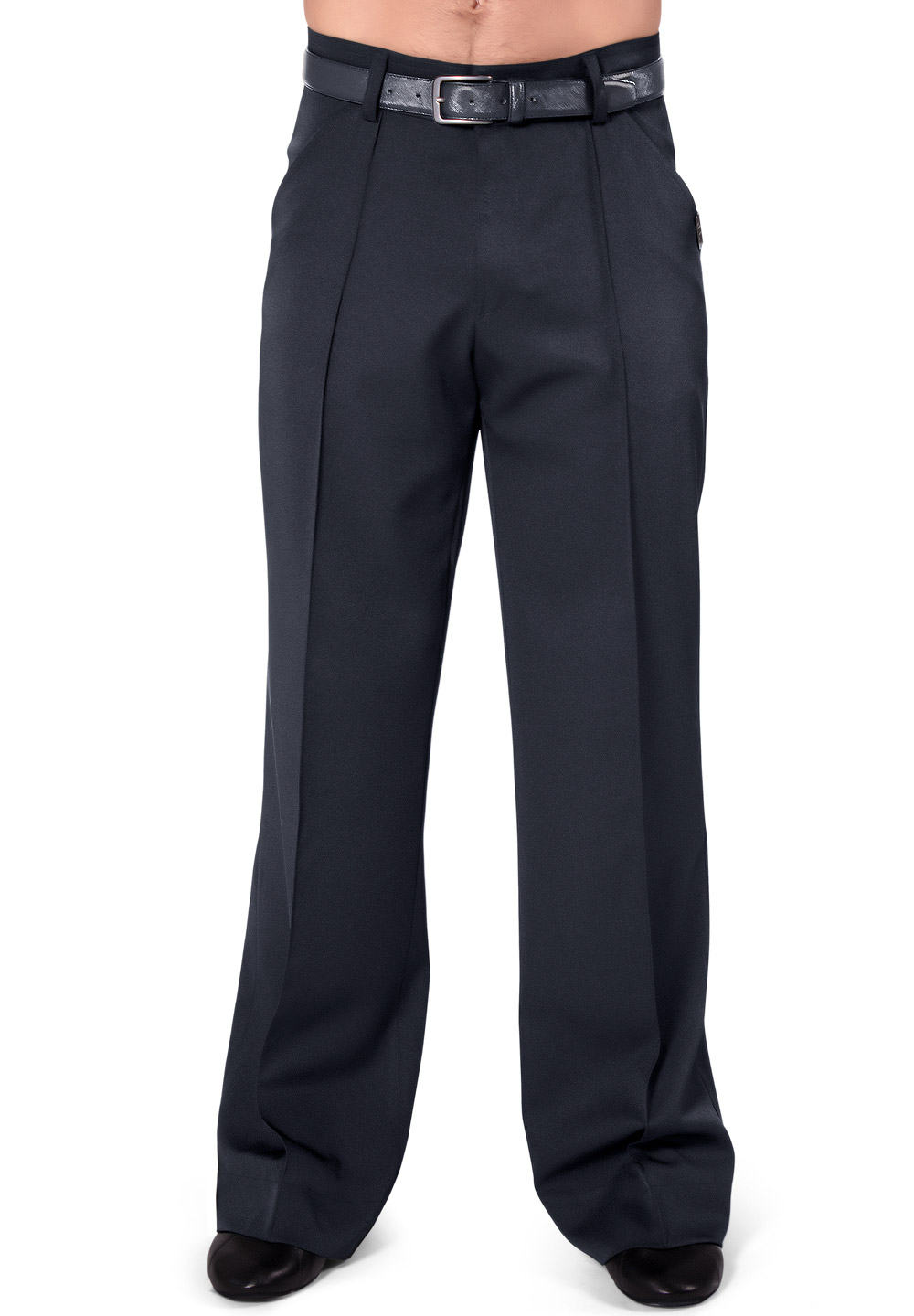 Maly Mens Trousers With Tuck Decoration MF182402