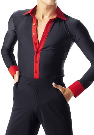 f2e57442557b Men's Ballroom & Smooth Dancewear | DanceShopper.com