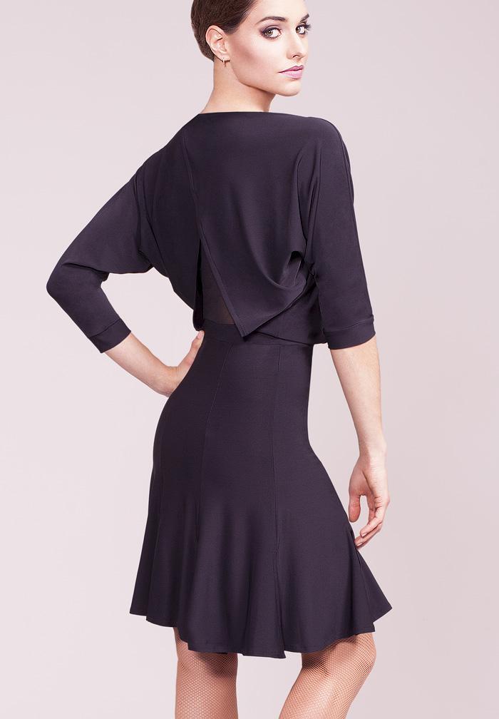 Chrisanne Clover Illuminate Latin Dress Dresses