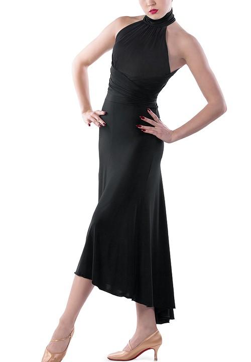 Dance Box Tango Dress P17120019 Dresses