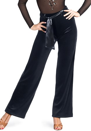 cc42cd7ca007d Womens Ballroom & Latin Dance Pants, Dance Trousers | DanceShopper.com