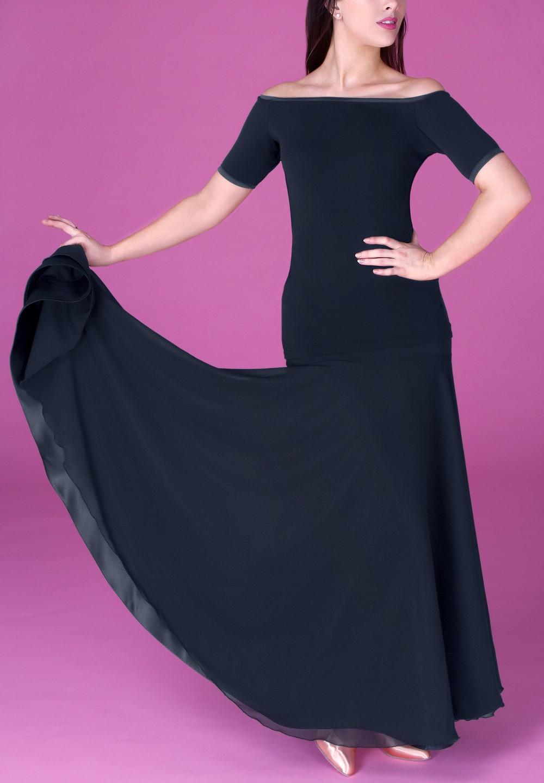 131dc663b81e DSI Thalia Ballroom Skirt 3710|Skirts