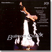 Ballroom Stars Vol. 3 (2CD)