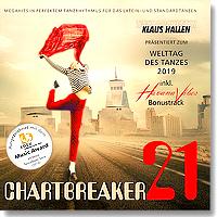 Chartbreaker 21| Fantastic Mix (Std & Lat) Music From Pro Media