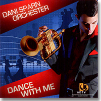 Dance with me - Dani Sparn Orchestra
