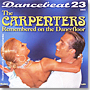 Dancebeat 23 - The CARPENTERS Remembered on the Dancefloor