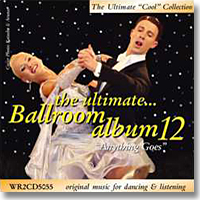 The Ultimate Ballroom Album 12 - Anything Goes (2CD)