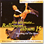 The Ultimate Ballroom Album 15 - Reaching For The Moon(2CD)