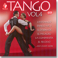 World of Tango Vol.4 (2CD)