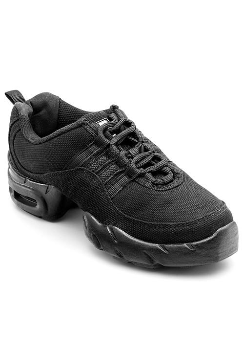 d5d92ac4a Bloch Canvas Boost S0528 | Dance Sneakers