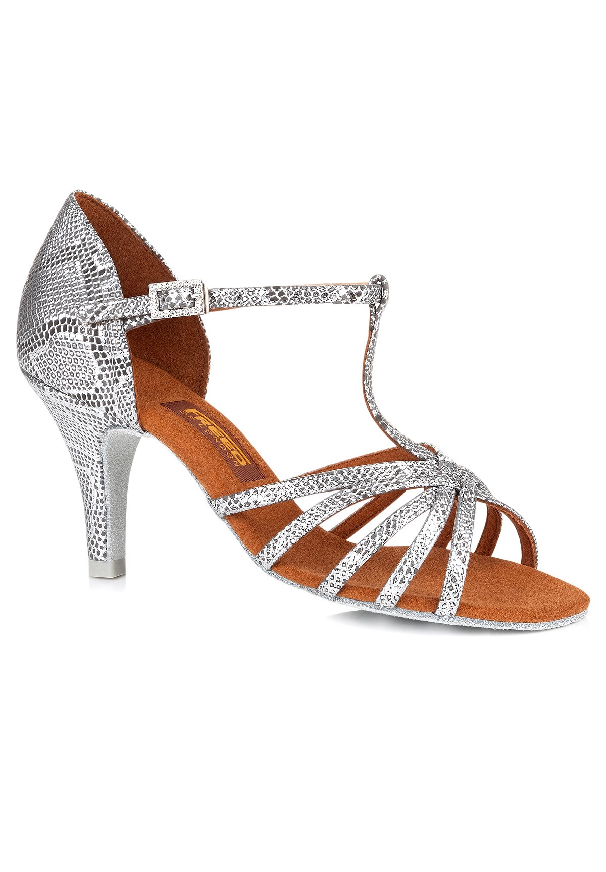 reputable site c3550 ac929 Freed of London Diva Latin Dance Shoes | Latin Dance Shoes
