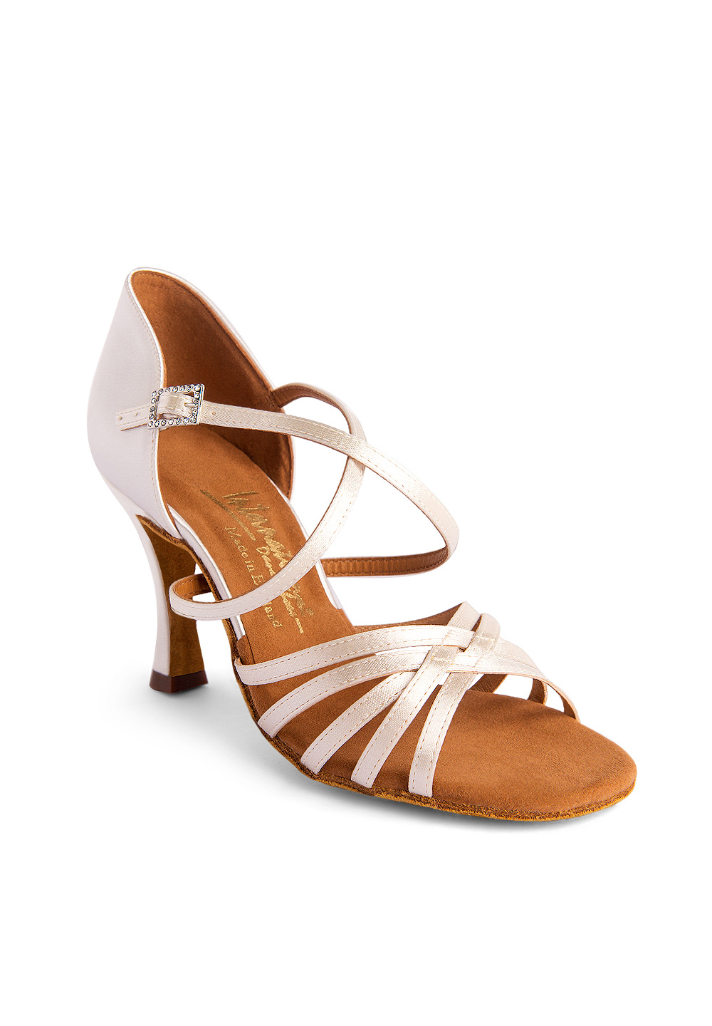 International Dance Shoes IDS Flavia