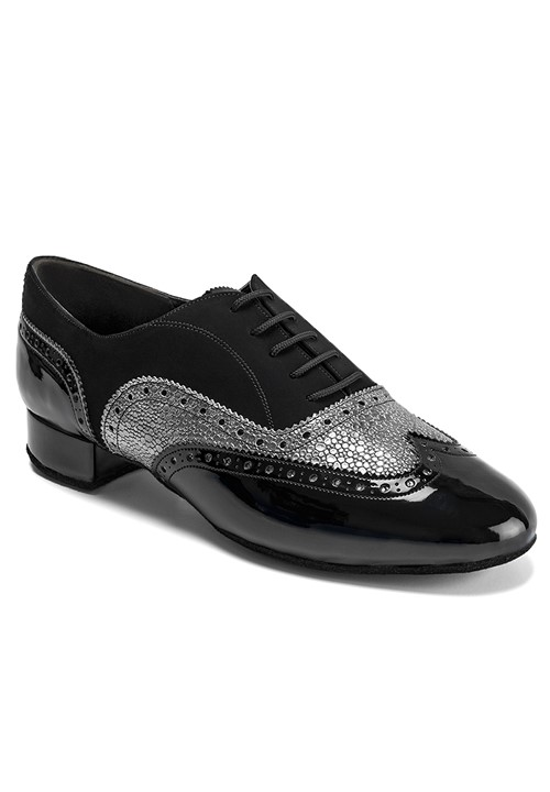 956e93838 International Dance Shoes IDS Mens Randolph | Ballroom Dance Shoes