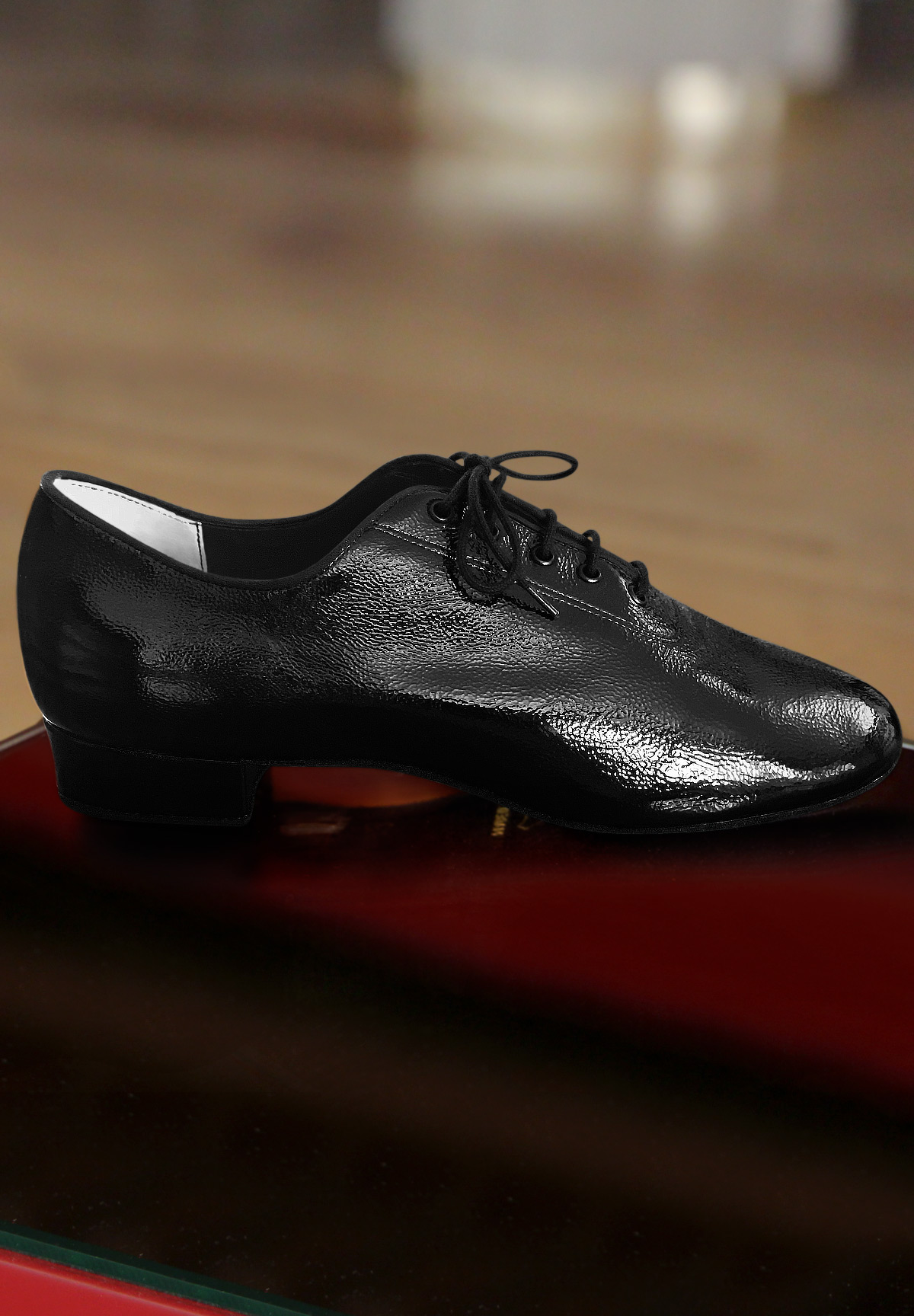 Paoul 2050 Mens Dance Shoes
